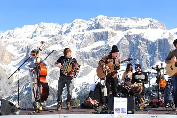 Val Gardena - Rock the Dolomites