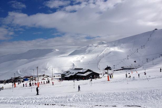 Bláfjöll ski resort