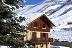 Chalet Alpina - ©Odalys