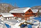 Best Winklmoosalm - Reit im Winkl Hotels