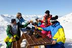 Après-ski à Val Thorens
