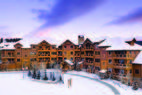 Najlepsze hotele: Copper Mountain Resort