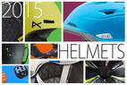 2015 Helmet Buyers' Guide