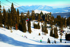 Beste hoteller i Northstar California