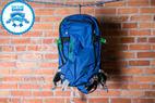 2015 Ski Bags Editors' Choice: Dakine Arc 34L - ©Liam Doran