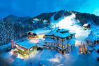 Západné Slovensko užíva prázdniny: Tipy OnTheSnow, kam ísť lyžovať - ©Franz Zwickl