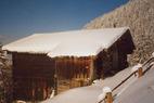 Berghütte Alpbach