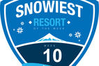 Snowiest Resort of the Week (Woche 10/2015): Klarer Sieger in KW 10 - ©Skiinfo.de