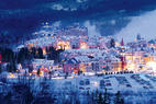 Best Hotels in Tremblant