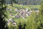 St. Lorenzen - ©Tourismusverband Lesachtal