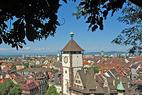 Freiburg - ©Schwarzwald