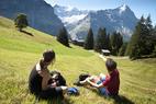Wandern in Grindelwald