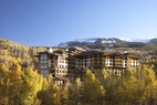 Viceroy Snowmass Luxury Hotel Offers Lift Tickets with Lodging