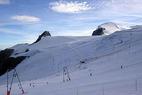 Schneebericht: Nur noch wenige Pisten geöffnet - ©Christian Flühr