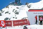 Audi quattro Ski Cup - ©TVB St. Anton am Arlberg