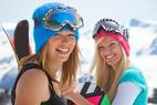 Jarná lyžovačka pokračuje