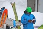 Skitest 2012-2013 - Disse