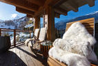 Exclusive ski resorts - ©CZP Chalet Zermatt Peak