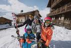 Les Menuires fait le plein de neige et de nouveautés ! - ©OT les Menuires