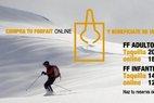 Boí Taüll lanza un forfait de primavera para esquiar entre semana