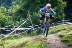 Bikepark Albstadt - ©http://www.bikepark-albstadt.info/Media/onewayrace2013.php