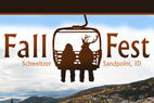 25th Annual Fall Fest at Schweitzer! - ©Dig Chrismer