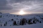 Magische Augenblicke im Trentino: Unvergessliche Momente in den Abendstunden