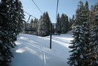 Powder Greets Opening Weekend Skiers at Hood Ski Bowl, Bluewood
