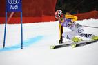 Junioren Ski-WM 2010 in der Region Mont Blanc - ©Achim Hofstädter