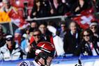 Abfahrtsfinale in Lenzerheide: Theaux gewinnt das Rennen, Cuche hängt Walchhofer ab - ©Alain GROSCLAUDE/AGENCE ZOOM