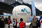 Halbzeit in Garmisch: Zwischenfazit zur Ski WM 2011 - ©Skiinfo.de