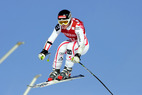 Weltcup in Are: Maria Riesch gewinnt Kombination - ©Nisse SCHMIDT/AGENCE ZOOM