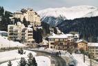 Training in St. Moritz fällt aus - ©G. Löffelholz / XnX GmbH