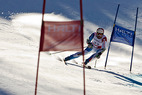 Ski WM 2011: Svindal legt in Kombinationsabfahrt vor - ©OK GAP 2011 - Christian Stadler