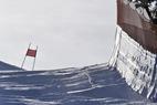 Nachholtermin erst im März: Kvitfjell springt ein - ©Francis BOMPARD/AGENCE ZOOM