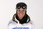 Interview mit Emilie Serain - ©Swiss-Ski
