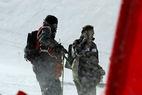 Isidor Grüner gewinnt Weltcup-Auftakt der Skicrosser - ©swiss-image.ch by andy mettler
