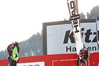 Ski-Star Maier sehnt sich nach Sommer - ©Head