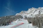 Cortina bekommt Abfahrt von Lake Louise - ©Krapfenbauer/XnX