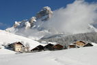 Herren-Slalom nach Alta Badia verlegt - ©dolomitisuperski.com