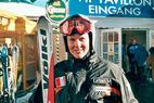 Hosp siegt nach Sölden auch bei NorAm-Rennen - ©Gerwig Löffelholz