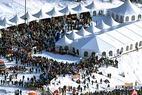 Eberharter erobert Abfahrt von St. Moritz - Österreicher bärenstark - ©swiss-image.com