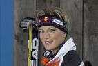 Maria Riesch fällt für die Rennen in Übersee aus - ©Red Bull