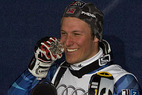 Svindal gewinnt Kombinations-Training - ©Atomic