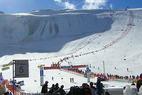 Schnee in Sölden - Gute Karten für den Weltcup-Opener - ©Ch.Fluehr/XnX GmbH