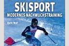 Skisport. Modernes Nachwuchstraining - ©Amazon