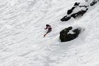 Freeskier und Skicrosser lassen es krachen in Kirkwood - ©MSI - mtsports.com