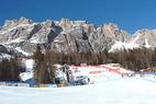 Damen-Weltcup in Cortina d'Ampezzo 2012 - ©Martin Krapfenbauer