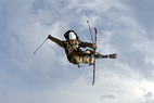 Orage European Freeski Open Laax 2006 - ©Chris O'Connell