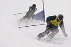 Skicross Weltcup am Kreischberg abgesagt - ©Eben Wight